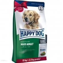 ADULT MAXI HAPPY DOG Fit Well 17,5 kg